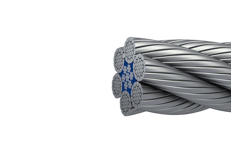 Dyform Bristar 6 - Bridon-Bekaert The Ropes Group