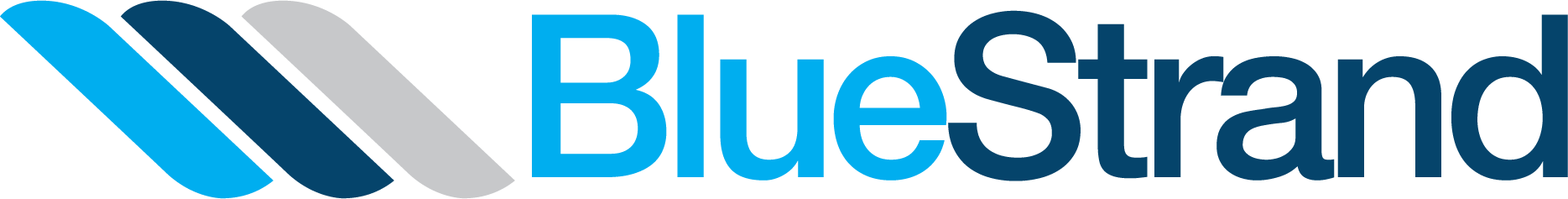 blueStrand Logo