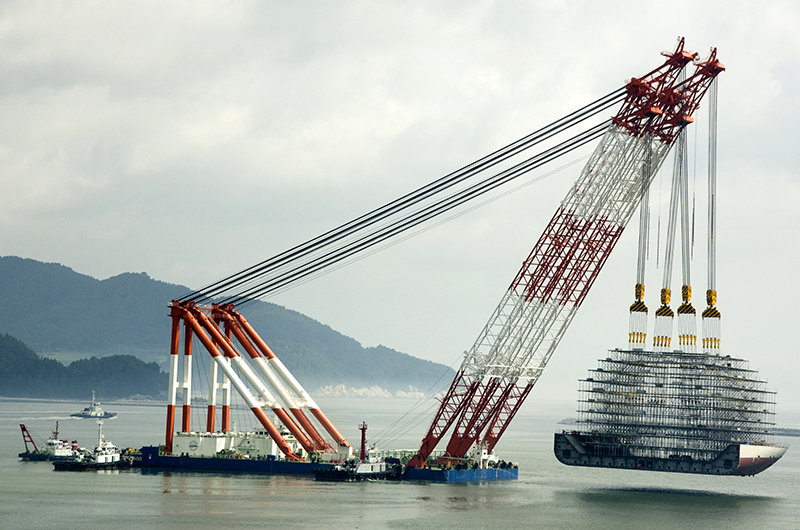 floating_crane_Bridon_Bekaert_ropes